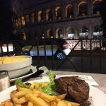 Mercure Rome Colosseum Centre Foto