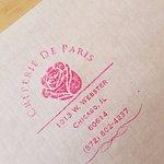 Slice of Paris