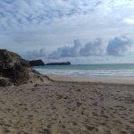 Polurrian Beach