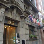 Photo de Alto Hotel on Bourke