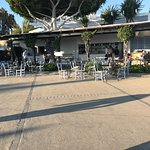 alternative beach side restaurant
