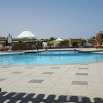 Photo de Three Corners Fayrouz Plaza Beach Resort