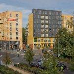 Photo of MEININGER Hotel Berlin Alexanderplatz