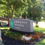 Photo de Embassy Suites by Hilton Raleigh - Crabtree