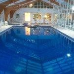 Foto de Summer Lodge