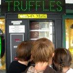 The Chub-O-Matic Truffle dispenser!!