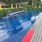 Photo de Zeavola Resort
