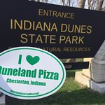 We are only 10 minutes from the Indiana Dunes State Park