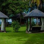 Foto de Sandals Halcyon Beach Resort