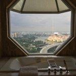 Photo de The Ritz-Carlton, Millenia Singapore