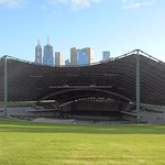 Photo of Sidney Myer Music Bowl