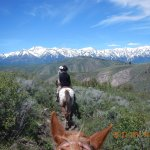 Photo de Spring Creek Riding Stables