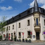 Photo of Hotel Le Chatelet