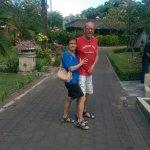 Photo de The Jayakarta Bali Beach Resort