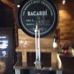 Foto de Bacardí Distillery Tour