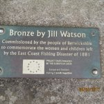 details about the bronze by Jill Watson