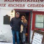 Photo de Aux Anciens Canadiens
