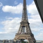 Photo of Pullman Paris Tour Eiffel
