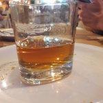 A single Jack Daniels!!
