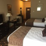 Best Western Red River Inn & Suites Foto