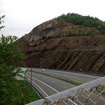 Sideling Hill Overlook & Rest Area Photo
