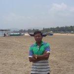 Photo de Agonda Beach