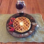 Photo de Chuckwagon Inn Bed & Breakfast