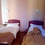 Sirio Hotel Foto