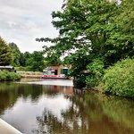 River bank scenes