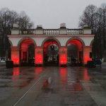 Photo de Radisson Blu Sobieski Hotel Warsaw