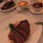 Silver Butter Knife Steak