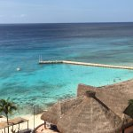 Photo of El Cozumeleno Beach Resort