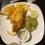 GF Fish & Chips