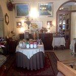Foto di Hotel ristorante Eurossola