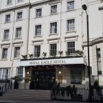 Photo of Royal Eagle Hotel