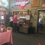 Foto di Rudy's Country Store & Bar-B-Q