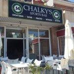Foto de Chalky's Sports Bar