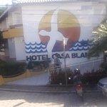 Hotel Casa Blanca Foto