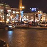 Foto di Novotel St. Petersburg Centre