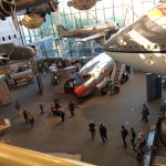 National Air and Space Museum Foto