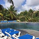 Photo de Coconut Bay Beach Resort & Spa