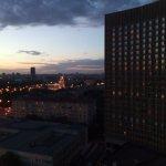 Photo de Hotel Cosmos