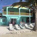 Foto di Barefoot Beach Belize
