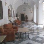 Photo of Monasterio De San Miguel Hotel