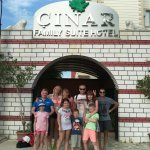 Photo of Cinar Family Suite Hotel