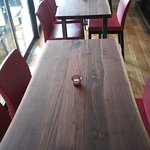New Live Edge Bar Tables