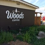 Photo de Woods Coffee