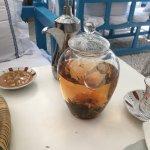Foto di Arabian Tea House Café