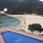 Sirenis Cala Llonga Resort Foto