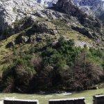 Río Deva, Asturias, Spain